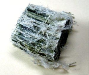 Left Over Asbestos Chrysotile Asbestos - Lakeland Asbestos Inspection